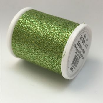 Madeira Glamour No.12 Glitter Thread - 3052