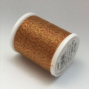 Madeira Glamour No.12 Glitter Thread - 3255