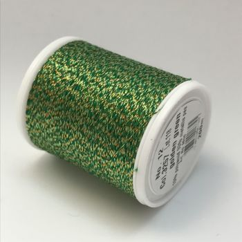 Madeira Glamour No.12 Glitter Thread - 3257