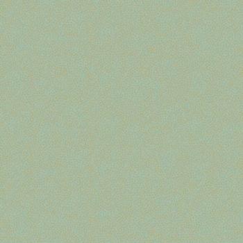 FABRIC FELT - Makower - Metallic Dotty - Mint