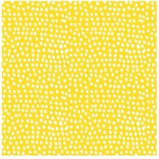 FABRIC FELT - Dashwood Studio - Flurry - Yellow