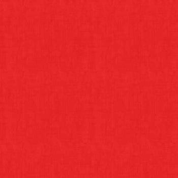 FABRIC FELT - Linen Texture - Red