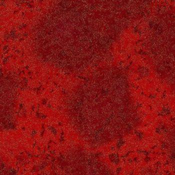 Fabric - Metallic - Fairy Frost - Holly Berry Glitz
