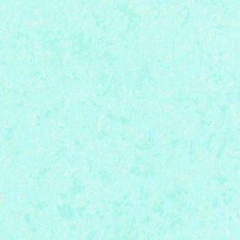 Fabric - Metallic - Fairy Frost - Seafoam