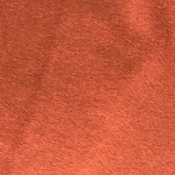 Wool Blend Felt - Chestnut