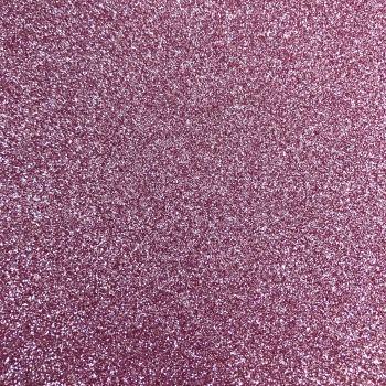 Glitter HTV - Light Pink