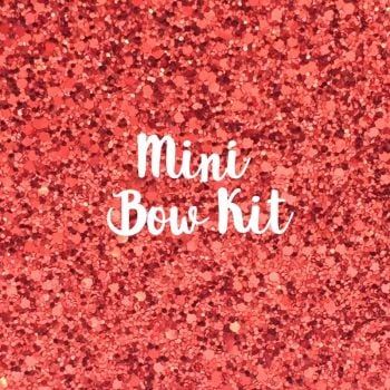 Mini Bow Kit