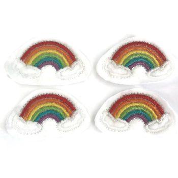 Feltie - Rainbow