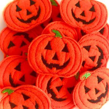 Feltie - Halloween - Pumpkin