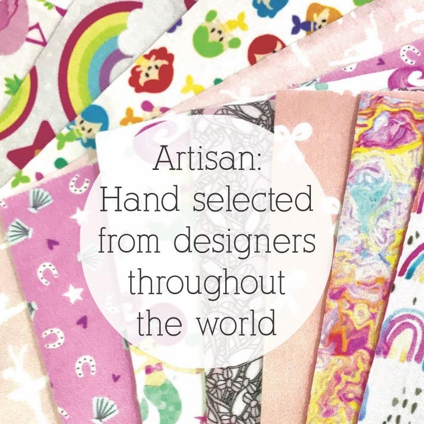 Artisan Fabric Felt