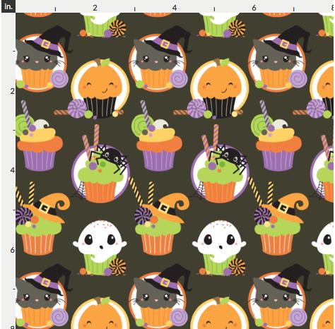 Halloween Artisan Fabric Felt