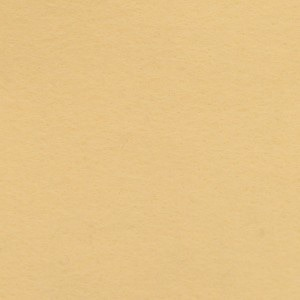 SALE Polyester Self Adhesive Felt SHEET - Cornish Cream