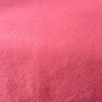 Creative Felt Wool Blend Felt - Rose
