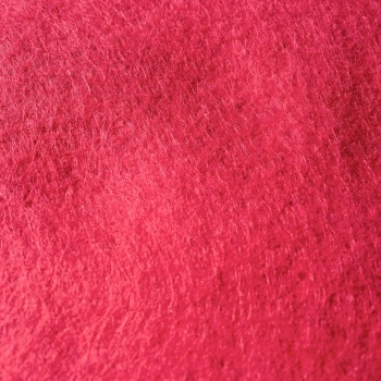 Creative Felt Wool Blend Felt - Cherry