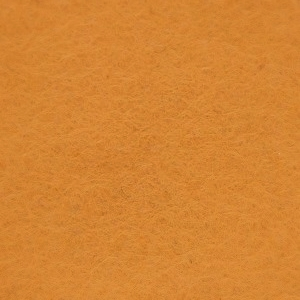Creative Felt Wool Blend Felt - Gold
