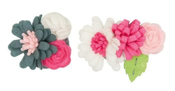 Felt Flower Making Kit