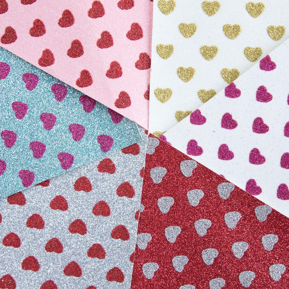 Valentine Materials