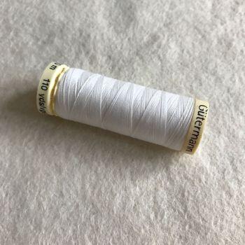 Gutermann Sewing Thread - Natural