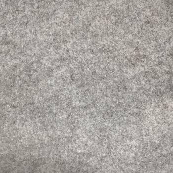 Marble Felt Mini Roll - Heathered Earth