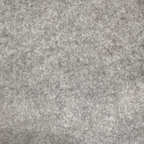 Marl Wool Blend Felt Mini Roll - Heathered Earth