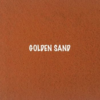 Fusion Self Adhesive Felt - Golden Sand