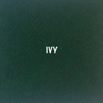 Fusion Self Adhesive Felt - Ivy