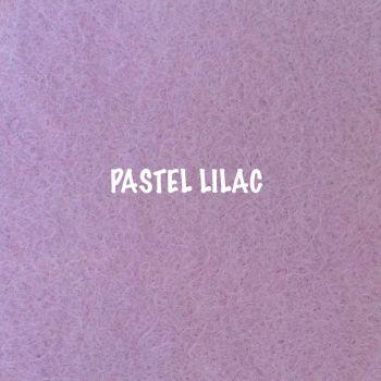 Fusion Self Adhesive Felt - Pastel Lilac