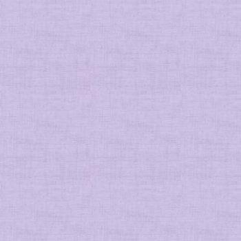 Fabric - Makower Linen Texture - Lilac