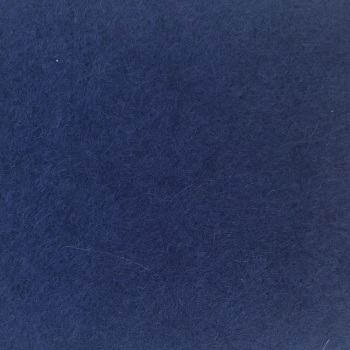 Fusion Self Adhesive Felt - Dark Blue