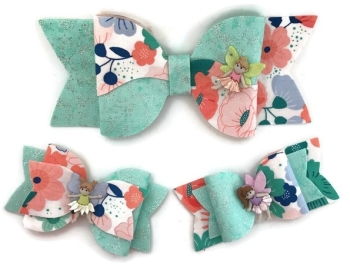 Templates - Butterfly Bow