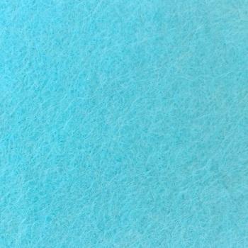 SALE Creative Felt Wool Blend Felt - Pastel Turquoise