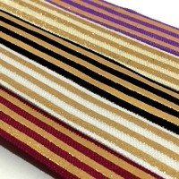 Fold Over Elastic - Stripes