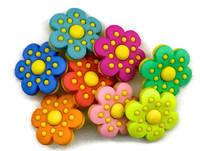 Summer Buttons