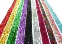 Glitter & Metallic Ribbon