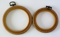 Flexi-hoops