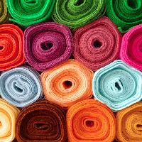 Wool Blend Felt