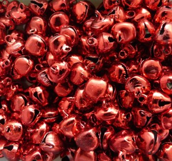 10mm Bell - Red