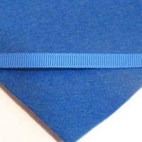 6mm Plain Grosgrain Ribbon - Royal Blue