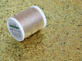Metallic Thread - Gold