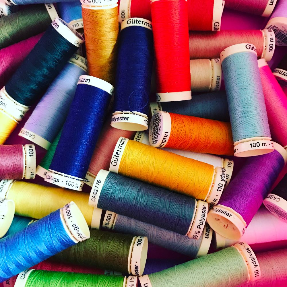 Gutermann Sewing Thread - Matches Our Felt
