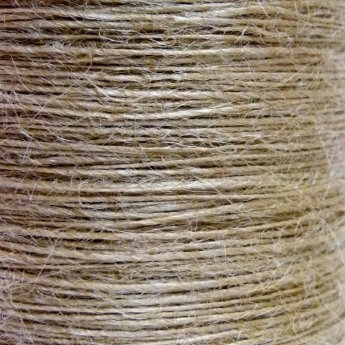 Button Twine - Natural