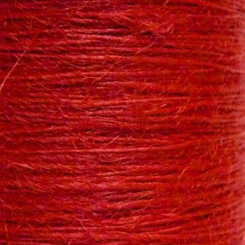 10 metres Button Twine - Red