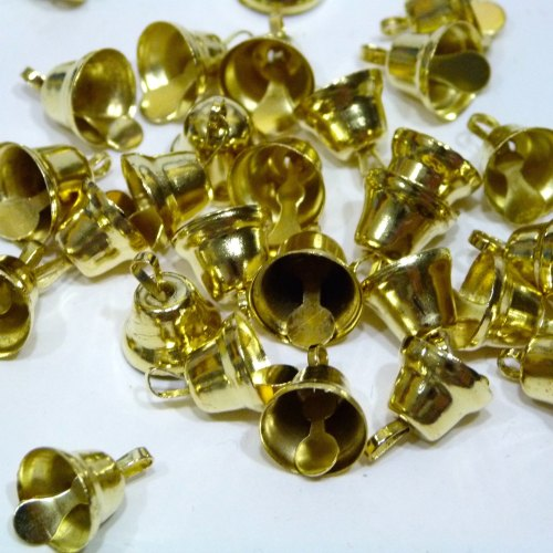 10mm Liberty Bell - Gold