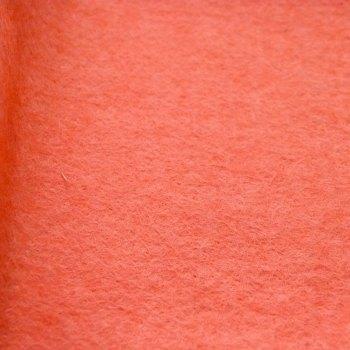 6mm Plain Grosgrain Ribbon - Coral
