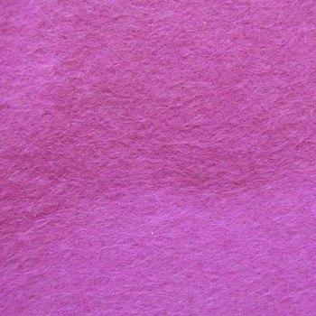 6mm Plain Grosgrain Ribbon - Thistle