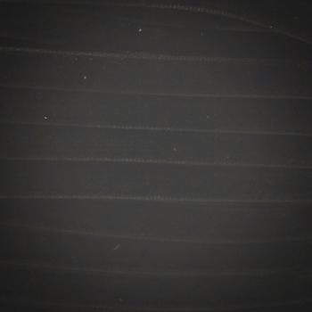 6mm Velvet Ribbon - Black