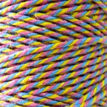 5 Metres - Bakers Twine: Sweeties