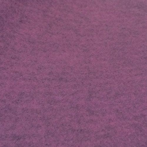 Heathered Felt - Sheets - Lilac Haze