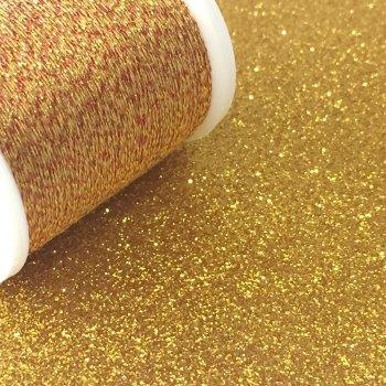 Metallic Thread - Yellow Gold