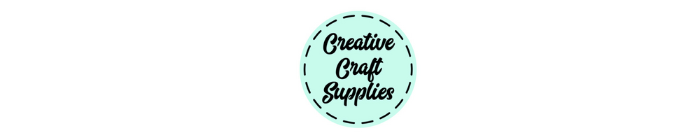 Creative Craft Supplies, site logo.